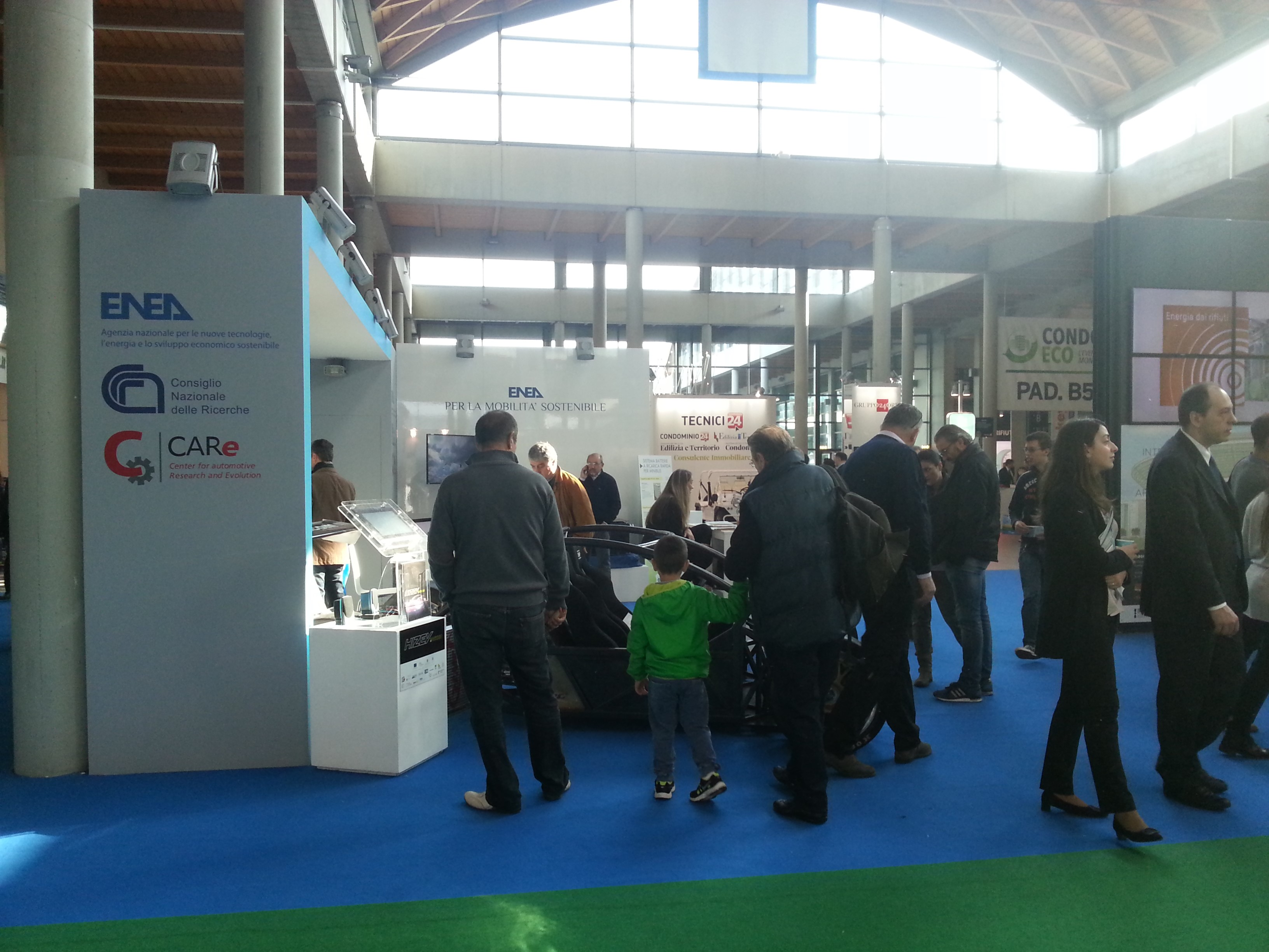 CARe-H2R-Ecomondo-2015